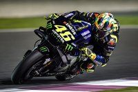 MotoGP-Test in Losail
