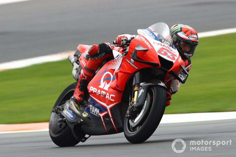 MotoGP Eropa