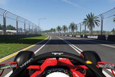 فيلوس بالتعاون مع موتورسبورت للألعاب