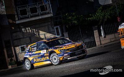 Rally Ourense