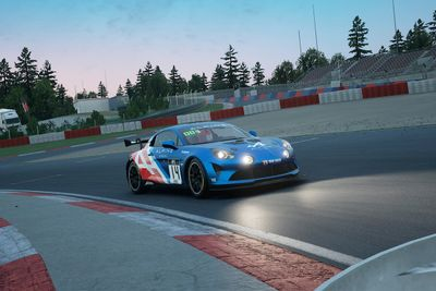 Alpine eSports Series