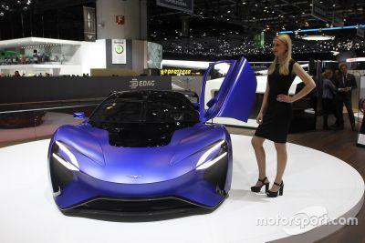 Geneva International Auto Show