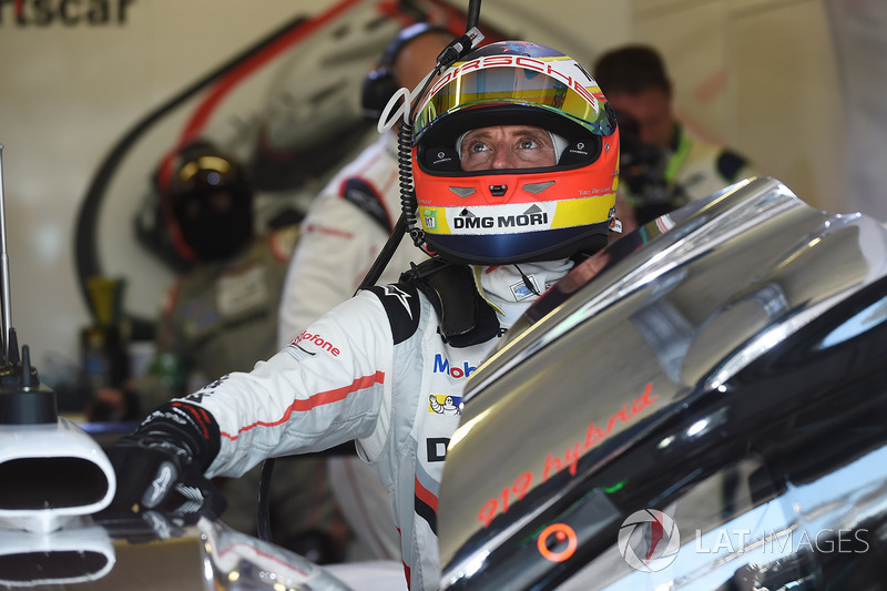 Le Mans is topsport