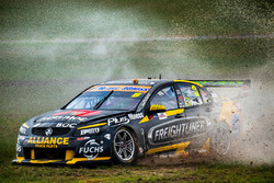 Ausritt: Nick Percat, Brad Jones Racing, Holden