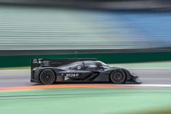 Test für IMSA-Saison 2018: Mazda Team Joest, Mazda RT24-P