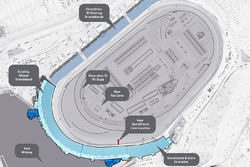 Proposed changes to Phoenix International Raceway