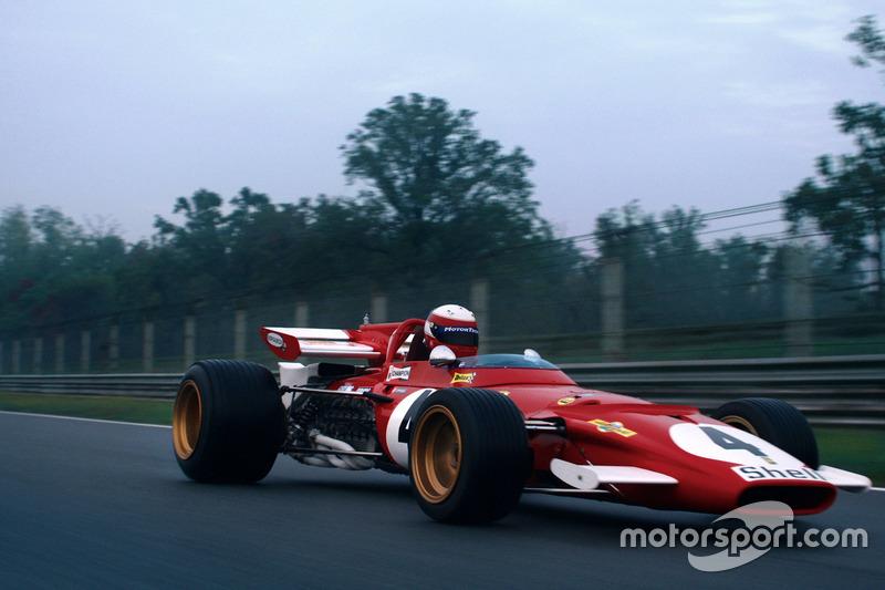 Ferrari 312B