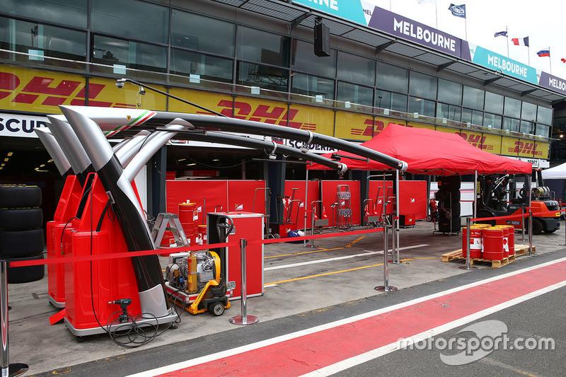 Box von Ferrari