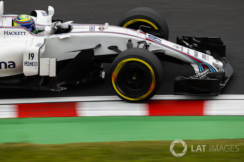 11. Felipe Massa - 6,88