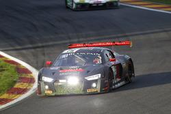 #75 ISR Audi R8 LMS: Філіпе Альбукерке, Клеменс Шмід, Філіп Салакарда
