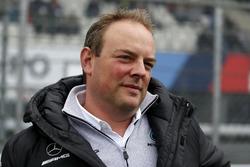 Ullrich Fritz, Teamchef Mercedes-AMG HWA