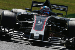 Romain Grosjean, Haas F1 Team Team VF-17