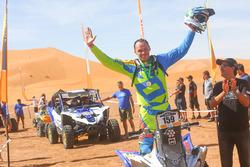 #159 Yamaha: Александр Максимов