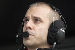 Dave Faustino, Team Penske