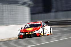 Аугусту Фарфус, BMW Team RMG, BMW M4 DTM