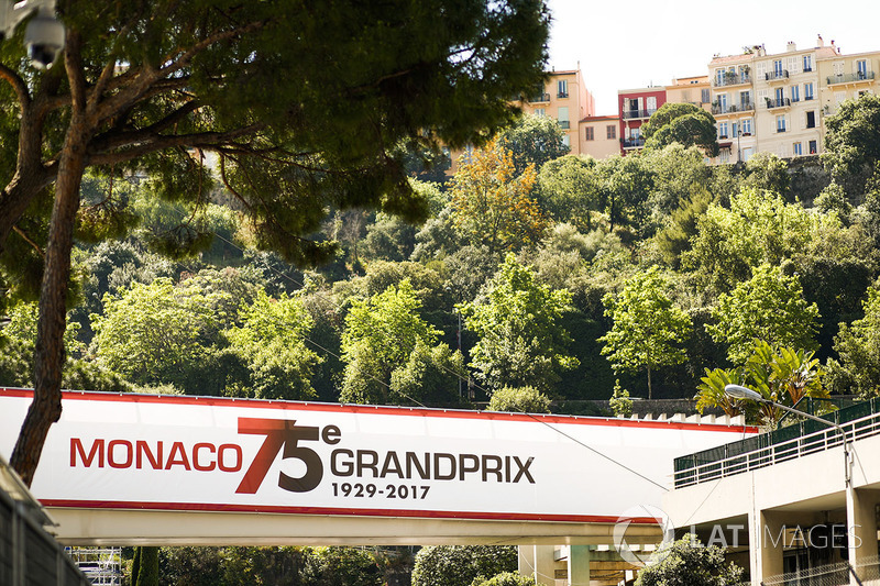 75-й Гран Прі Монако