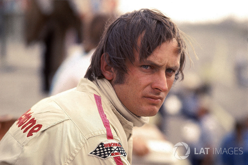 Chris Amon (1967 winner)