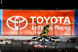 Метт Крефтон, ThorSport Racing Toyota