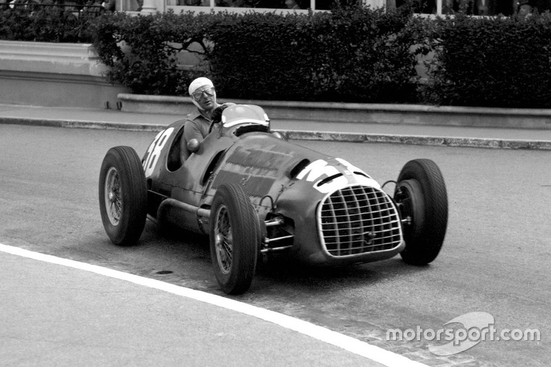 1950: Ferrari 125