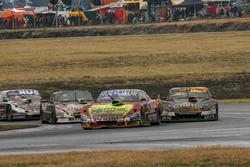 Jonatan Castellano, Castellano Power Team Dodge, Leonel Pernia, Las Toscas Racing Chevrolet, Maurici