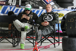 Gaston Mazzacane, Coiro Dole Racing Chevrolet, Rodolfo Balinotti, ACTC Head Doctor