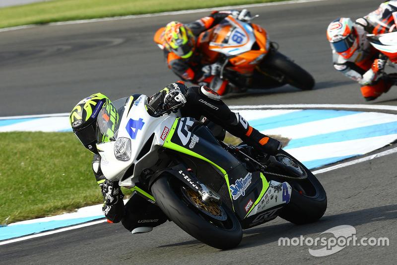 Gino Rea, GRT Racing Team