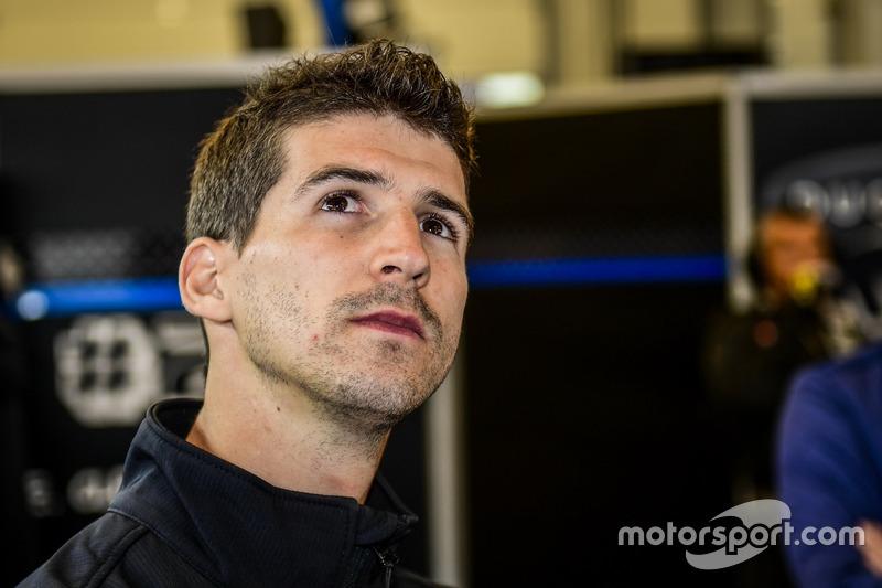 #20 Duqueine Engineering, Ligier JSP3: Antonin Borga