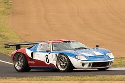 Iain Pretty, Scott Flemming, Roaring Forties GT40