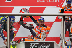 Марк Маркес, Repsol Honda Team переможець гонки