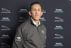 James Barclay, Team Director, Jaguar Racing