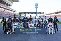 Los pilotos 2017