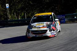 Nicola Roncen, Prealpi, Opel Adam Cup