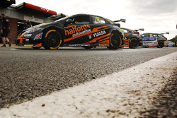 Gordon Shedden, Halfords Yuasa Racing Honda Civic Type R