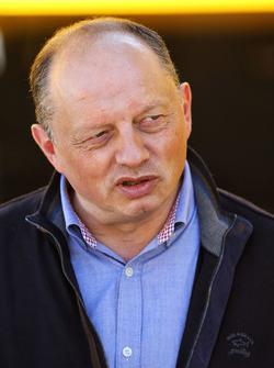 Frederic Vasseur
