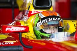 Луі Делетраз, Racing Engineering
