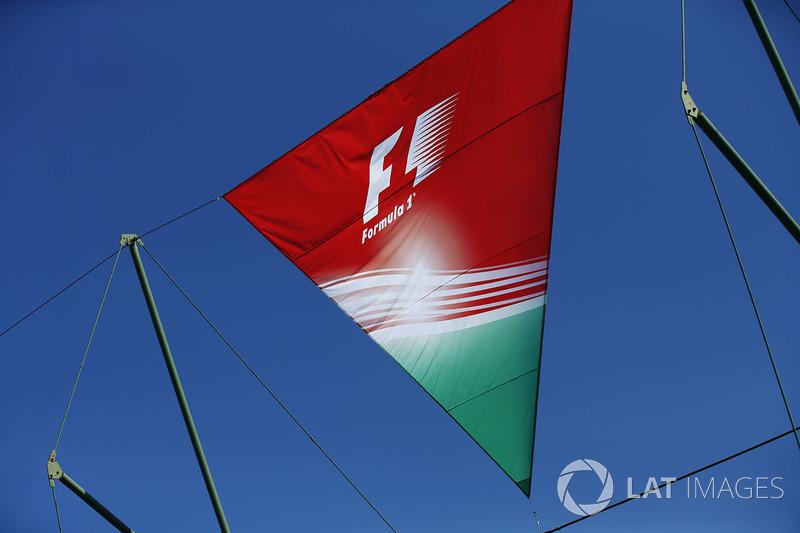 Los colores nacionales de Hungría