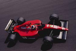 Jean Alesi, Ferrari 643