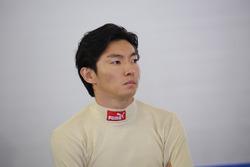 中嶋大祐(TCS NAKAJIMA RACING)