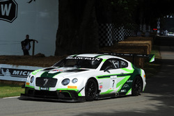 Bentley Andy Soucek