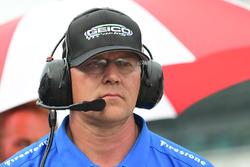 Todd Phillips, capo meccanico, Dale Coyne Racing
