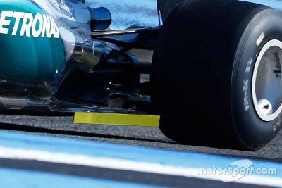 Essais Pirelli de septembre au Paul Ricard