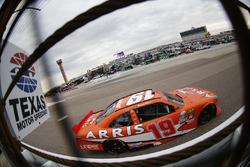 Даніель Суарес, Joe Gibbs Racing Toyota