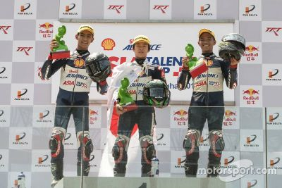 Copa Talento Asiat: Zhuhai