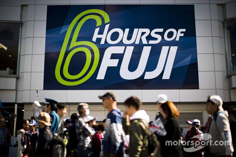 سباق فوجي 6 ساعات