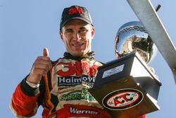 Peringkat ketiga Mariano Werner, Werner Competicion Ford