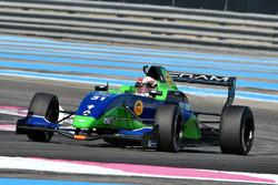 Антоний Птак, Team Cram Motorsport