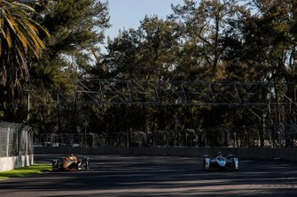 Jean-Eric Vergne, DS TECHEETAH, DS E-Tense FE19, Jose Maria Lopez, Dragon Racing, Penske EV-3