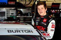 Harrison Burton