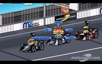 CDMX E-Prix