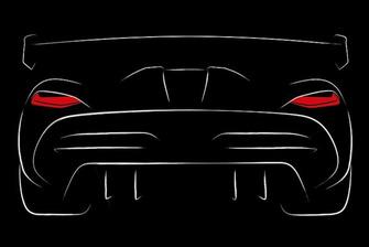 Koenigsegg Agera successor
